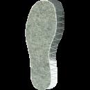 Filtsula Med Aluminiumbotten