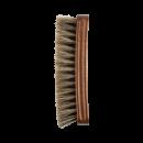Påstrykare Läderskor
