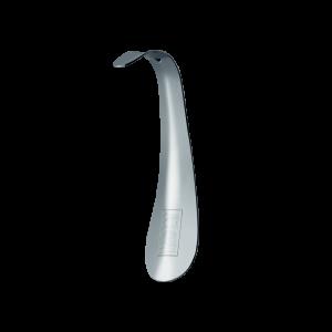Skohorn Metall 15 cm